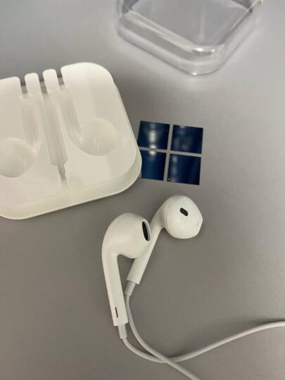 路信/Losence i3蚕豆 无线4.1蓝牙耳机 迷你隐形小巧无线运动跑步耳塞 智能音乐小耳机 入耳式通用 隐肤色 晒单图
