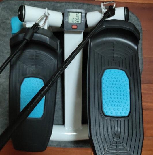踏步机家用健身器材室内脚踏机踏步器走路机减肥机 7天无理由退换货服务 晒单图
