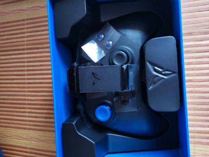 飞智黑武士X8Pro安卓/苹果电脑手机PC通用蓝牙DNF手游王者吃鸡神器和平精英刺激战场灌篮高手绝地求生手柄 晒单图