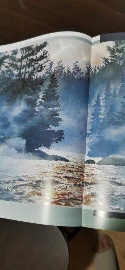 世界绘画经典教程:水彩画完全自学宝典(珍藏版)  晒单图