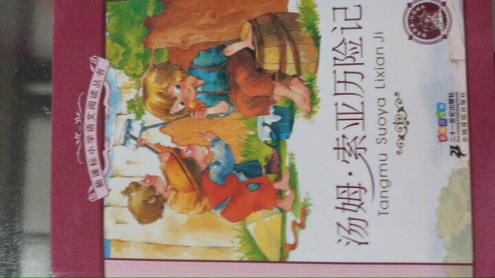 新课标小学生阅读丛书第十一辑 淘气包比比扬历险 彩绘注音版 晒单图