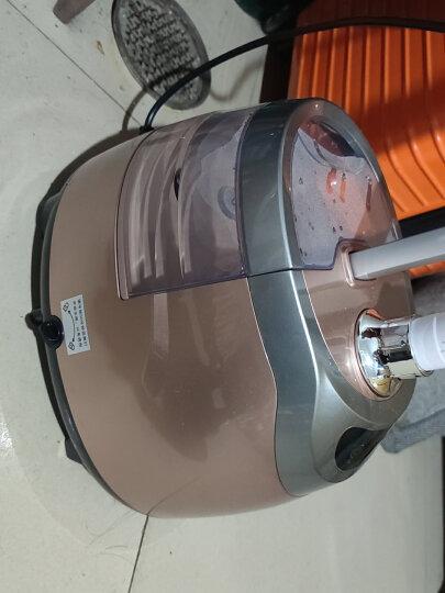 海尔(Haier)挂烫机家用 2.5L大功率熨烫机手持蒸汽熨斗服装店烫衣机电熨斗HGS-2510B 晒单图
