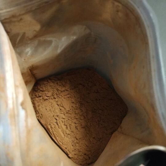 展艺 烘焙原料 可可粉 提拉米苏蛋糕巧克力装饰 脏脏包原料250g 晒单图