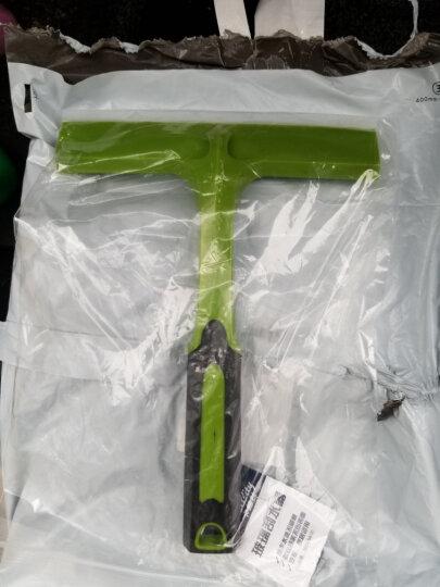 卡饰社(CarSetCity)雪尼尔洗车海绵 洗车工具擦车海绵 汽车用品 CS-83115 绿色 晒单图