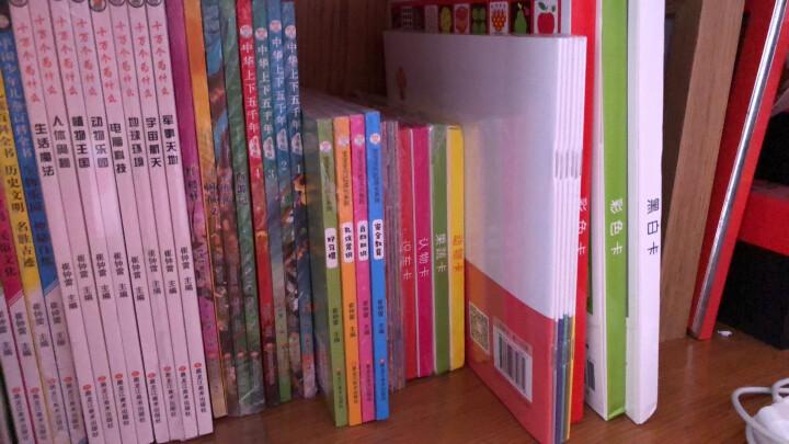 宝宝入园准备100图(套装共4册) 晒单图
