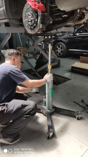 TEI汽车绞牙避震器高低软硬可调短弹簧改装减震器降低车身白条6期免息 其他车型请咨询客服 晒单图