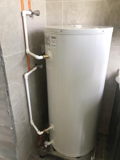 阿里斯顿(ARISTON)150升 家用落地大容量 电热水器 DR150130DJB 晒单图