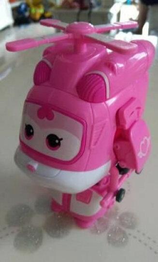 奥迪双钻(AULDEY)超级飞侠儿童玩具大变形机器人-小爱儿童玩具男女孩生日礼物 710240 晒单图