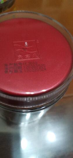 康富来西洋参片礼盒装200g(100g*2罐)线下超市同款加拿大进口原产花旗参切片高端送礼 晒单图