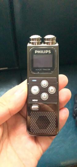 飞利浦(PHILIPS) VTR7100 8GB 学习记录 30米远距离无线录音笔 晒单图
