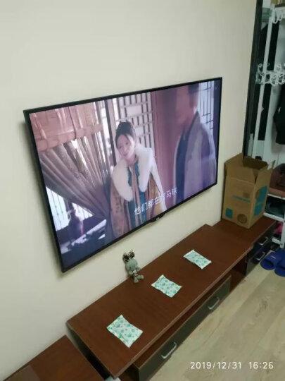 贝石 26-60英寸电视挂架通用电视支架壁挂飞利浦索尼小米乐视长虹康佳海信创维华为荣耀智慧屏挂墙架 晒单图