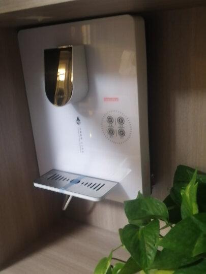 爱吉尔(Aiier)管线机壁挂式3秒速热2020款无内胆即热式家用智能饮水机台式净水器伴侣WR-01 机械款银色 温热型 晒单图
