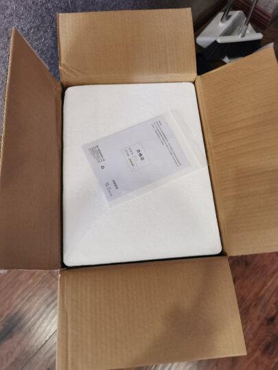 得力(deli)德国5级经典高保密碎纸机碎卡机 独立碎卡碎光盘 多功能办公商用文件颗粒粉碎机33043 晒单图