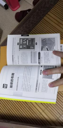 图解整理术 高效工作必备手册 中信出版社 晒单图