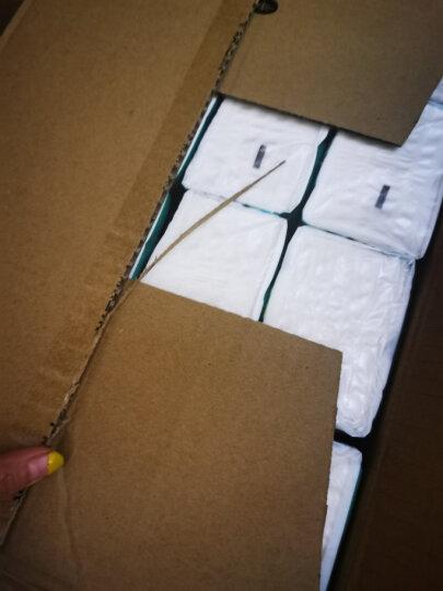 洁柔抽纸巾(C&S) 原谅绿2层180抽面巾纸*20包 无香(整箱销售 温和亲肤软抽100%原生木浆)新老品交替发货 晒单图