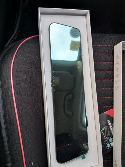 凌度 智能行车记录仪 高清夜视 前后双录双镜头倒车影像流媒体后视镜导航电子狗测速仪一体机 新款5.18英寸高清触屏单镜头+32G卡(标配) 晒单图