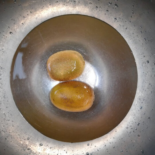 Zespri佳沛 新西兰阳光金奇异果 优选30-36个原箱装 单果重约90-110g 水果礼盒 生鲜水果 晒单图