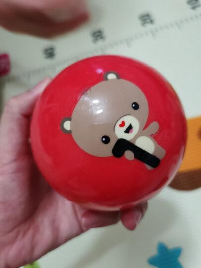 费雪(Fisher Price) 儿童海洋球池 布制投篮海洋球池 球池围栏(配25个海洋玩具球)F0316儿童礼物 晒单图