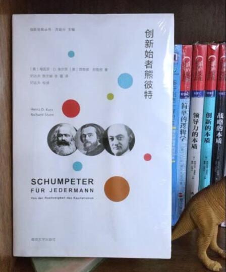 诺贝尔经济学奖获得者丛书:递归宏观经济理论(第2版) 晒单图