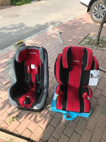 【德国纯血统】RECARO马可系列 原装进口 车载儿童安全汽车大童座椅约3-12岁ISOFIX接口  老款 Monza Nova2 赛车版 已售完 晒单图