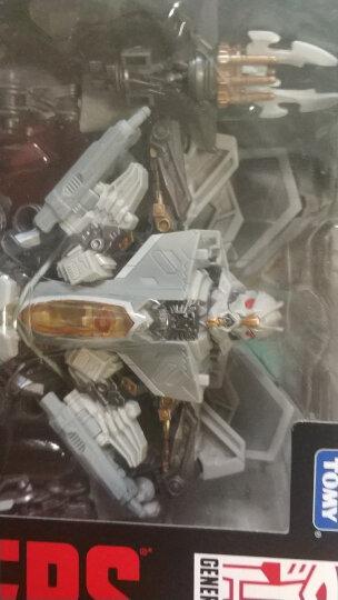 孩之宝(Hasbro)变形金刚 男孩儿童手办玩具礼物 经典电影复刻版系列 航行家级 电影2 SS05 擎天柱E0738 晒单图