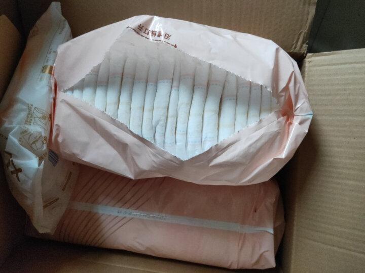 好奇Huggies 铂金装湿巾 80抽*6包  新老包装随机发货 晒单图