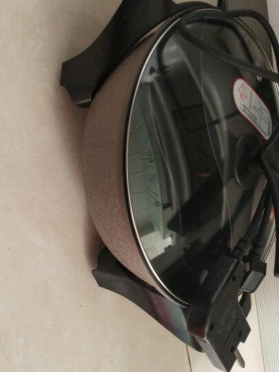 苏泊尔(SUPOR)多用途锅电火锅家用 多功能电热锅电煮锅5L不粘鸳鸯火锅H30YK803Y-150 晒单图
