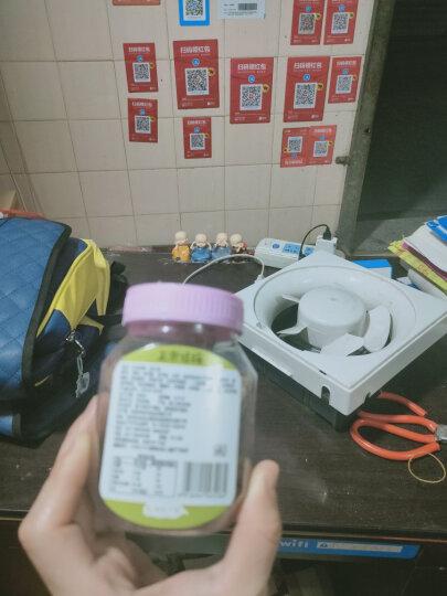 华味亨 韩式话梅130g/罐 休闲食品 零食 蜜饯 果干 小吃 办公零食 晒单图