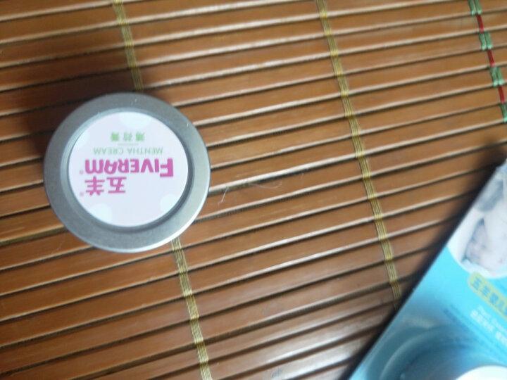 五羊(FIVERAMS)婴儿手口湿巾80片×10包 婴儿湿纸巾 一次性洗脸巾 儿童湿巾纸带盖 清洁不伤肤 晒单图