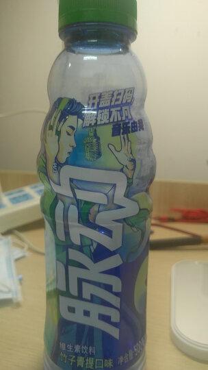 脉动升级 水蜜桃口味 600ml*15瓶 整箱装 维C果汁水低糖纤维维生素运动功能饮料  吴亦凡代言 晒单图