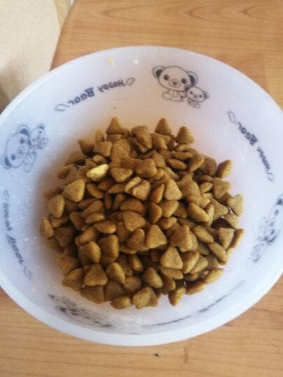 宝路 幼犬狗粮 4kg鸡肉味 泰迪茶杯犬柯基全犬种通用全价粮 晒单图