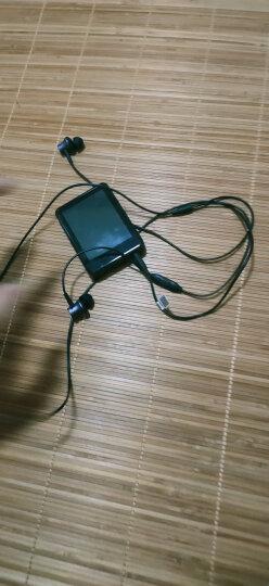 小米(MI)活塞耳机 清新版 蓝色 入耳式手机耳机 通用耳麦 晒单图