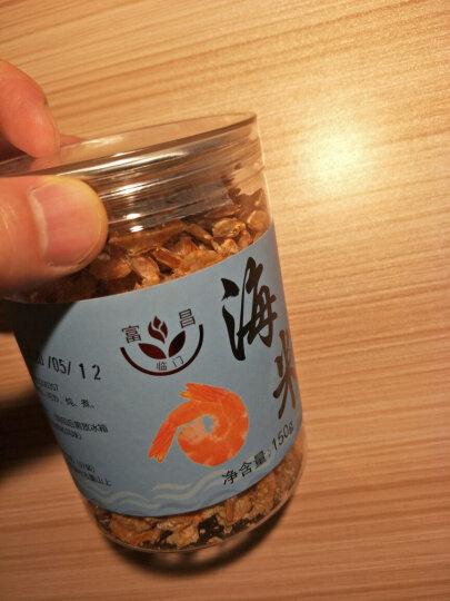 富昌 红薯粉条 宽粉300g 酸辣粉 方便速食 火锅凉拌粉丝南北干货 晒单图