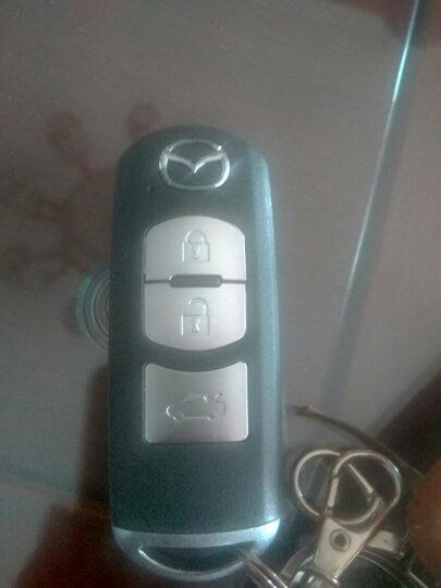 松下(Panasonic)CR2025进口纽扣电池电子3V适用汽车遥控器电子秤3D眼镜CR2025 五粒 晒单图