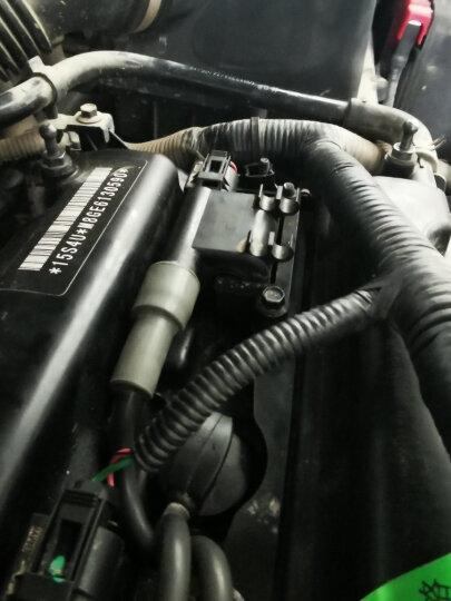 电装(DENSO)三极铱铂金火花塞VXEBH27四支装 适用于丰田86等 以车型匹配结果为准 晒单图