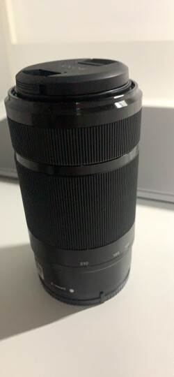 索尼(SONY)E 55-210mm F/4.5-6.3 OSS APS-C画幅远摄大变焦微单相机镜头 黑色E卡口(SEL55210) 晒单图