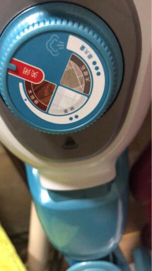 百得蒸汽拖把 吸尘器伴侣 多功能高温杀菌厨房蒸汽清洁机家用  蒸汽拖地清洗机 FSMH13151 旗舰款 晒单图