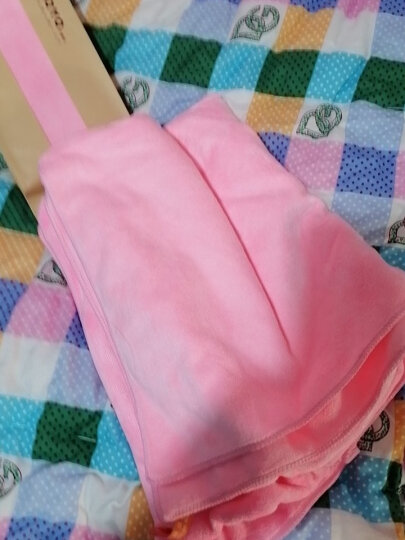 日本HOYO极细纤维毛巾浴巾套装 冬季款加大加厚 成人家用男女可穿 吸水毛巾速干带挂钩 毛浴套装(粉色) 晒单图