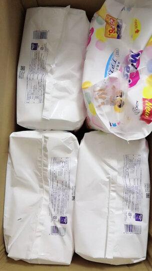 花王妙而舒Merries新生儿纸尿裤 NB90片(出生-5kg)小号婴儿尿不湿(日本工厂直供) 晒单图