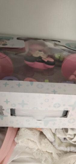 迪士尼(Disney)儿童神奇万花筒 冰雪奇缘公主纸质多棱镜亲子怀旧玩具3-6岁科学实验女孩玩具(古部)02DF3824 晒单图