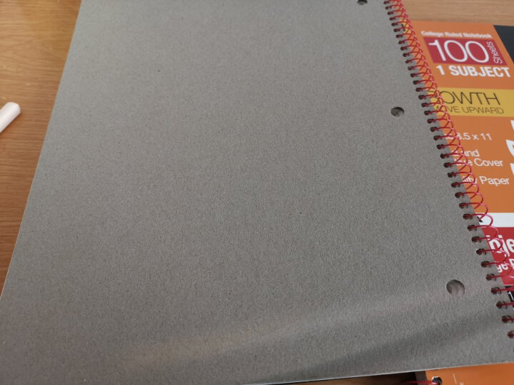 凯萨(KAISA)索引卡四色180张美式Index Cards分类标签办公卡片纸便签卡记录卡 晒单图