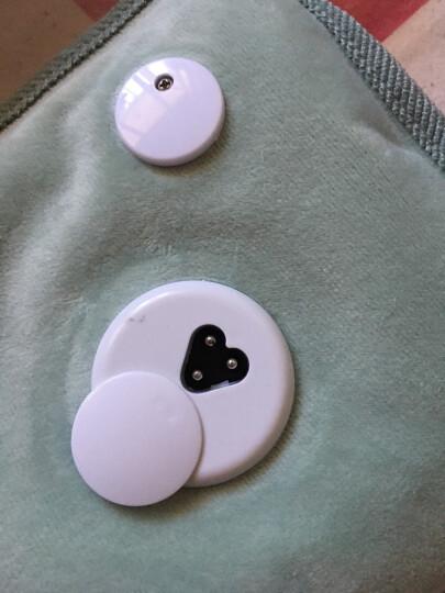 赛亿(Shinee)暖手宝取暖器/热水袋/暖手袋/暖宝宝/暖水袋/电暖宝 充电防爆多功能 已注水电暖器NS503 晒单图