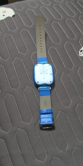 贝芝 小天才电话Y01手表带 儿童防护手表带表链 小天才手环连接带保护套 手表腕带 原装皮表带-可爱粉 晒单图