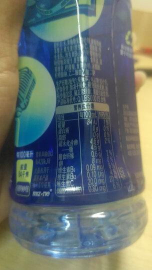 脉动升级 青柠口味 600ml *15瓶 整箱装 维C果汁水低糖纤维维生素运动功能饮料 吴亦凡代言 晒单图