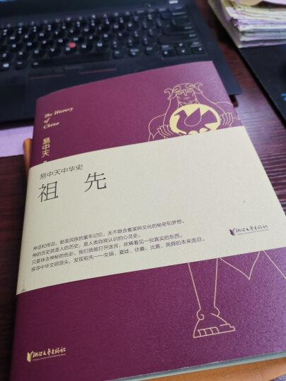 易中天中华史 第九卷:两汉两罗马(插图升级版) 晒单图