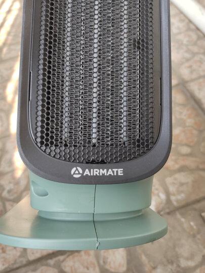 艾美特(Airmate)取暖器家用/电暖器/暖风机 电暖气 塔式大角度摆头HPW06 晒单图