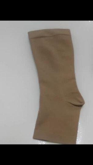 medi德国进口迈迪加强型防静脉曲张医治用弹力袜子治疗型护小腿酸胀疼痛二级压力男女 二级压力肉色 II 晒单图