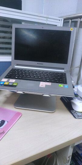 绿巨能(llano)笔记本支架 升降桌可调节 笔记本散热器 便携折叠电脑支架 置物架 笔记本显示器支架散热器M2 晒单图