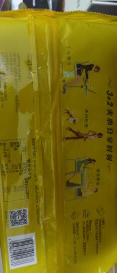 康师傅 3+2苏打夹心饼干蛋糕营养早餐办公室休闲零食小吃香浓奶油500g(新老包装随机发送) 晒单图