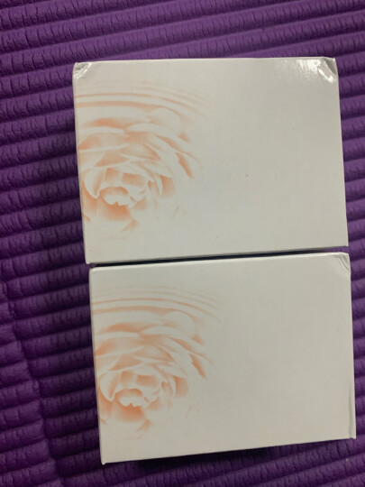 力士(LUX)娇肤香皂三块装 滋养柔肤115gx3(新老包装随机发放) 晒单图